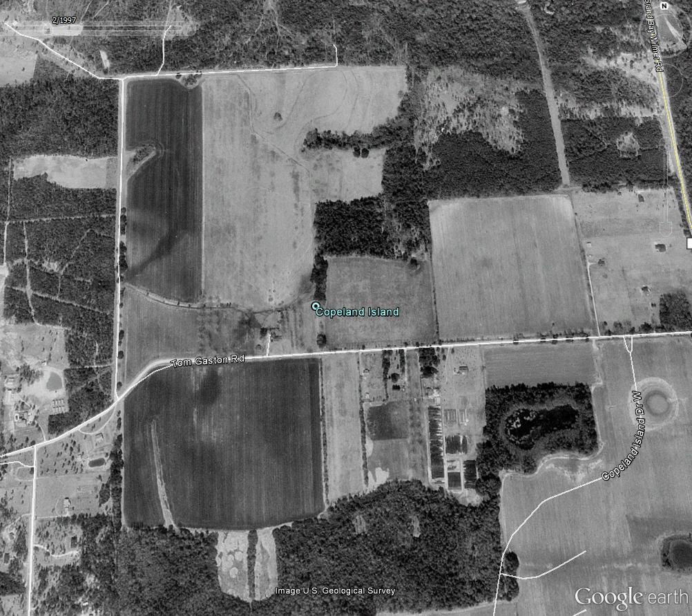 1997 farm aerial