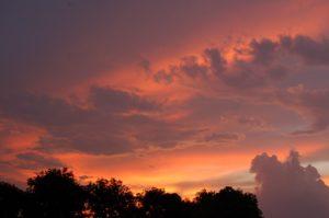 Sunset Sep3 2016